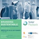 Branding sustentable para la industria con energía solar