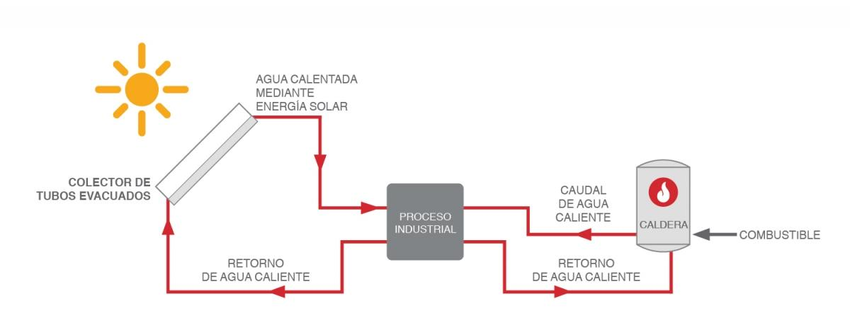 Process Heating (spanish)
